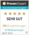 Erfahrungen & Bewertungen zu Feinkost-aus-ungarn.de