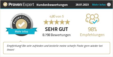 Kundenbewertung & Erfahrungen zu Feinkost-aus-ungarn.de. Mehr Infos anzeigen.