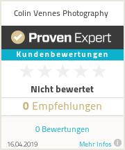 Erfahrungen & Bewertungen zu Colin Vennes Photography
