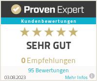 Erfahrungen & Bewertungen zu Webgorilla GmbH