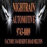 Nightrain Automotive