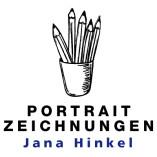portrait-zeichnungen