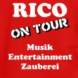 Rico on Tour