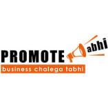 Promote ABHI- Business Chalega Tabhi
