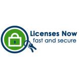 Licenses Now