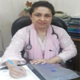 Dr. Anjali Chaudhary