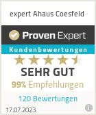 Erfahrungen & Bewertungen zu expert Ahaus Coesfeld