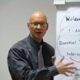 INSTATIK GmbH - Trainings für Rhetorik + Präsentation