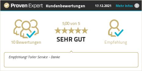 Kundenbewertungen & Erfahrungen zu Klicktivisten GmbH. Mehr Infos anzeigen.