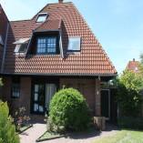 Ferienhaus Traumhaus Norderney