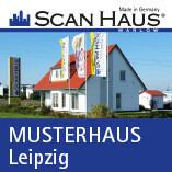 Musterhaus Leipzig