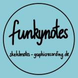 funkynotes sketchnotes - graphicrecording