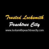 Trusted Locksmith Peachtree City