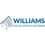 Williams Fascias, Soffits, and Guttering
