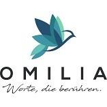 Omilia - Worte, die berühren.