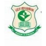 Vels Vidyashram Thalambur