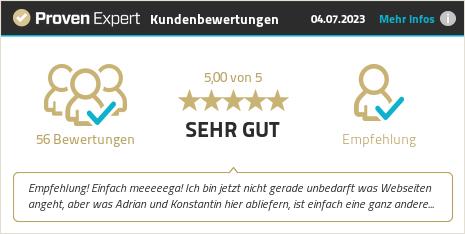 Kundenbewertungen & Erfahrungen zu GOGImedia GmbH. Mehr Infos anzeigen.