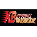KB Performance Transmissions