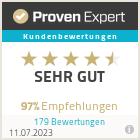 Erfahrungen & Bewertungen zu p.c.a.k. pension & compensation consultants GmbH