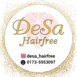 DeSa Hairfree