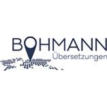 Bohmann Übersetzungen