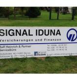 Generalagentur Signal Iduna Rolf Heinrich