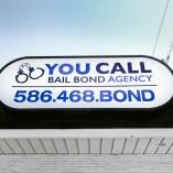 You Call Bail Bond Agency