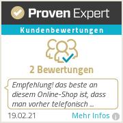 Erfahrungen & Bewertungen zu aquaPro2000 GmbH