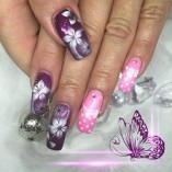 NR Naildesign & Beauty by Nancy Adam