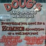 Doug's Sand Springs Rebuilders
