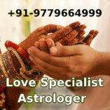 Love Specialist Astrologer