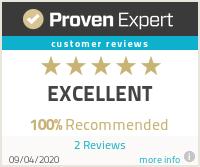 Ratings & reviews for OnlineKlinik24