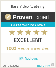 Ratings & reviews for Bass Video Academy