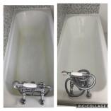 MCM Bath Re Enamelling, Bath Resurfacing & Bath Repair London