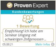 Erfahrungen & Bewertungen zu Evelyn Summhammer