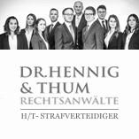 H/T Dr. Hennig & Thum Rechtsanwälte
