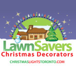 Lawnsavers Christmas Decorators