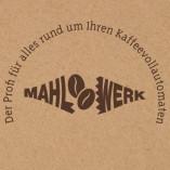 Mahlwerk