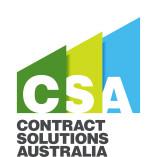 Contract Solutions Australia