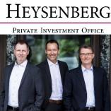 HEYSENBERG GmbH