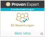 Erfahrungen & Bewertungen zu Partyservice Lang GmbH