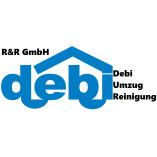 R & R GmbH-Debi Umzug