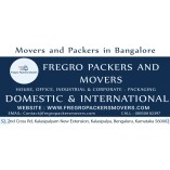 Fregro Packers and Movers