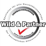 Alexander Wild + Partner