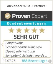 Erfahrungen & Bewertungen zu Wild + Partner