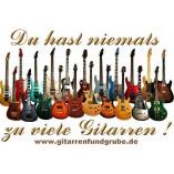 Gitarrenfundgrube