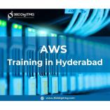 AWS Training in Hyderabad