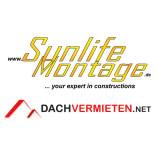Dachfläche vermieten | Sunlife Montage GmbH