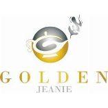 Golden Jeanie