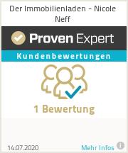 Erfahrungen & Bewertungen zu Der Immobilienladen - Nicole Neff